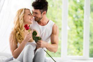 Как понять, что парень действительно тебя любит