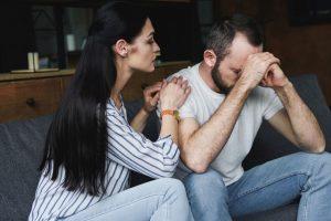 Как правильно помириться и выйти из конфликта с достоинством?