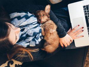 «Напиши мне, напиши!»: что и как написать девушке, чтобы она ответила