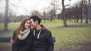 Мужчина Весы: как наверняка понять, что он в вас влюблён