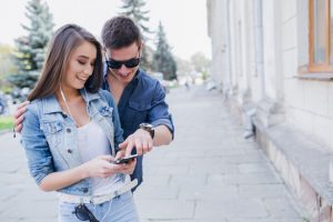 Как в современном мире найти девушку для отношений