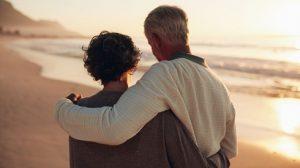 Психологический возраст имеет значение: попробуйте быть старше на 10 лет в отношениях со своим мужчиной