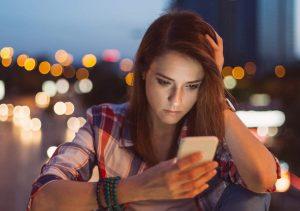 Как написать девушке сообщение в соцсетях, чтобы наверняка познакомиться