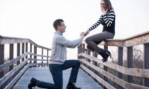 Как оригинально сделать предложение любимой девушке, чтобы она запомнила это на всю жизнь