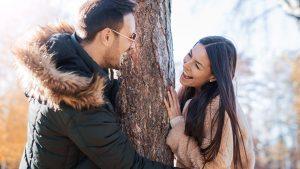Мужчина Лев: как легко понять, что он в вас влюблён?