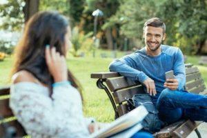 Как добиться парня: лучшие советы