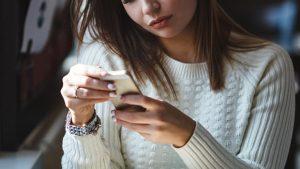 Как возбудить своего парня в соцсетях и по смс: полное руководство к действию