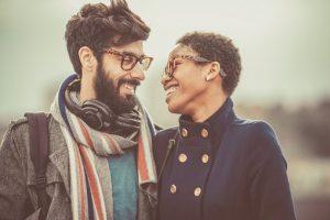 Само совершенство: отношения между мужчиной и женщиной могут быть идеальными