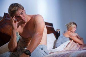 Как решить проблему, когда жена не хочет регулярного секса
