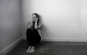 Всё под контролем: советы психолога, как пережить шок, если бросил парень