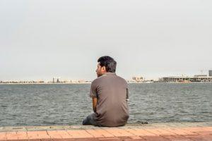 Как пережить развод с женой мужчине и стать счастливым несмотря ни на что?