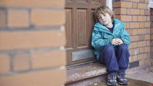 Насилие в семье как психологическая проблема