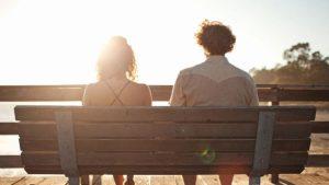 Эволюция любви: 7 основных стадий