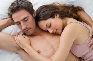 Как влюбленной женщине удовлетворить мужчину Тельца в постели?