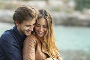«Не обижай меня!»: поведение мужчины Рака в романтических отношениях с женщиной