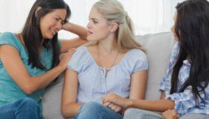 Жизнь после ссоры: как помириться с подругой