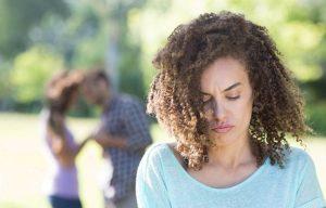Как простить измену любимого человека, или Жизнь с чистого листа