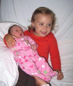 Малыш в шоке: детская ревность при рождении вашего второго ребёнка и не только