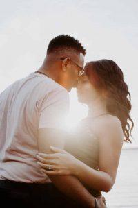 Мужчина-Близнецы в романтических отношениях и любви: поиски совершенства