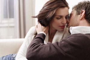Физиология половой жизни и психология сексуальных отношений