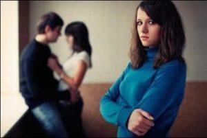 Сумерки брака: почему муж тебе изменяет?
