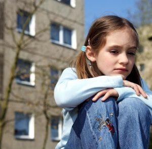 Страшный сон отчима: конфликтные отношения с трудными детьми жены