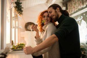 Любовный треугольник: мы с другом мужа страстно любим друг друга