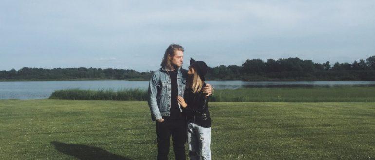 Невербальные признаки настоящей симпатии – индикатор чувств влюблённого мужчины к женщине