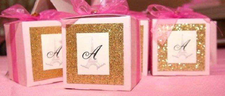 Идеи подарков девушке на 35-летие