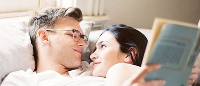 Для чего нужна прелюдия в постели и как правильно её организовать?