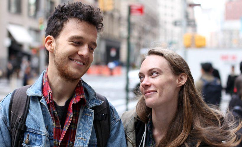 Не вешай лапшу на уши: о чём разговаривать с понравившимся парнем