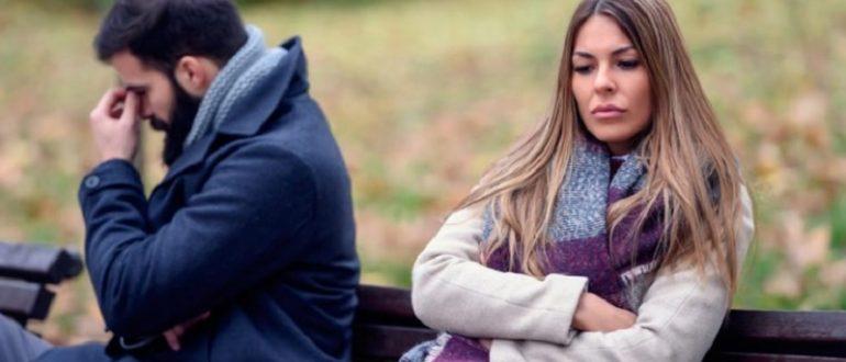 Как мужчины манипулируют женщинами в отношениях и как с этим бороться