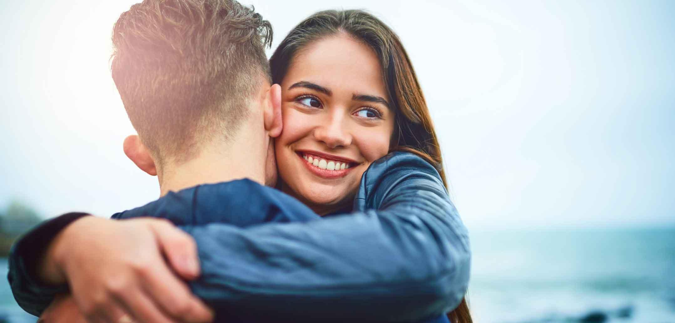 Сердцу не прикажешь: влюбилась в друга своего парня