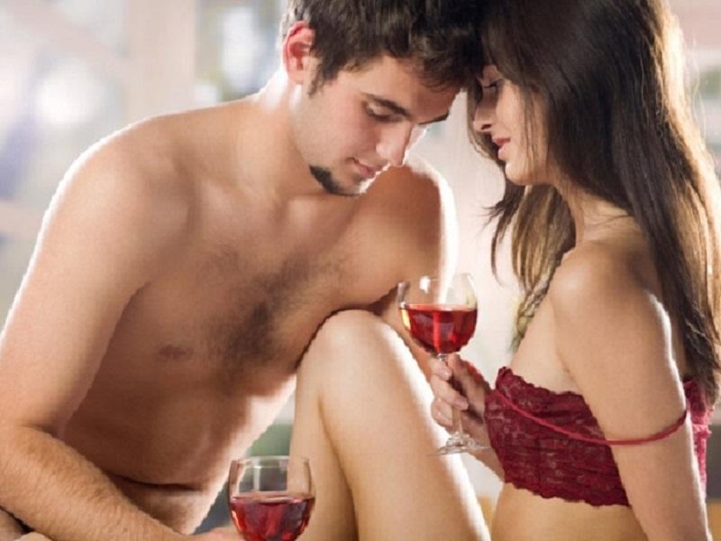 Школа сексуального мастерства, или Как разнообразить отношения с любимым человеком в постели