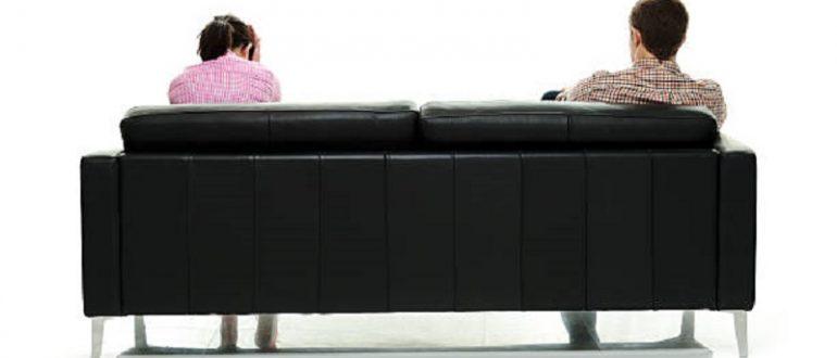 Что делать, если жена с мужем живут отстранённо, как соседи: советы психолога и решение проблемы
