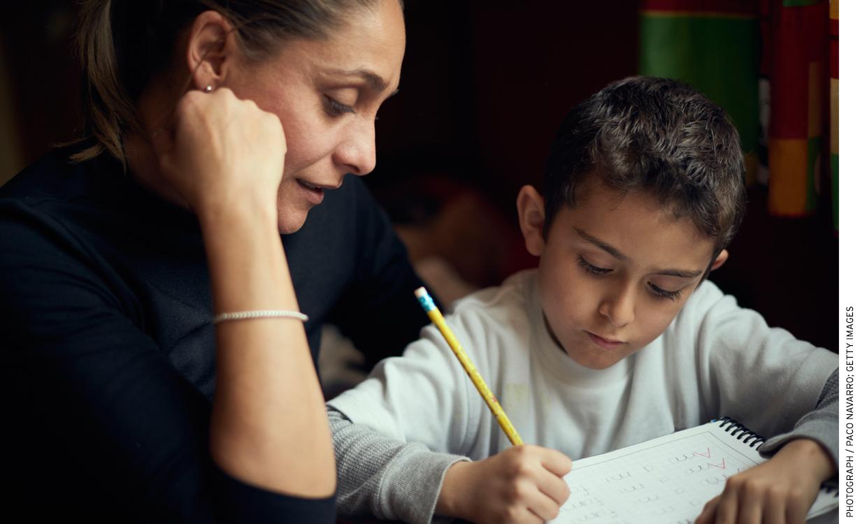 Советы психолога: как быть, если ребенок не хочет делать уроки